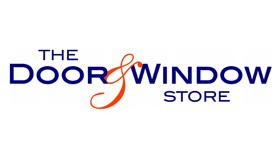 The Door and Window Store Logo