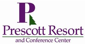 Prescott Resort and Conference Center Logo