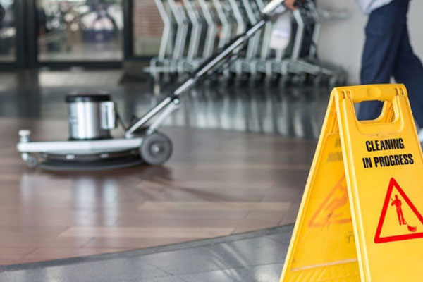 Event and Venue Cleaning