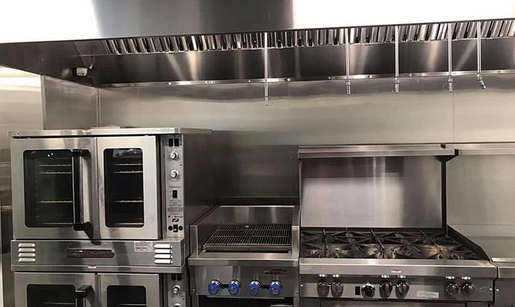 Restaurant and Exhaust Hood Cleaning