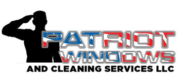 Patriot Windows Logo
