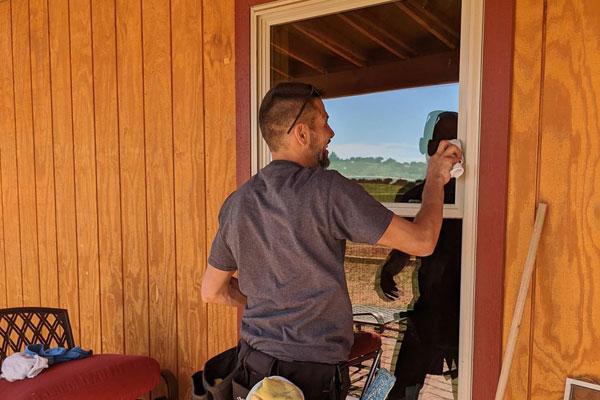 Window Cleaning in Prescott